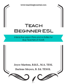 Family Identification ESL Lesson