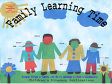 Family Learning Time - English Edition
