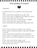 Family Literacy Packet (English and Spanish)