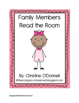 Family Members Read the Room