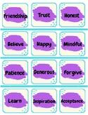 Family & Mindfulness Matching