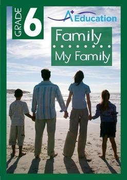 Family - My Family (II) - Grade 6