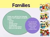 Family Phonics Activities