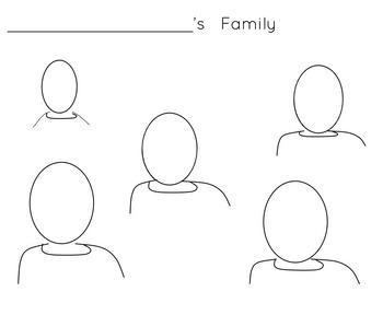 Family Portrait Bundle