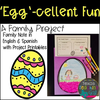 Family Projects The Bundle