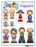 Family Puppets