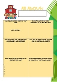 Family Questionnaire { BACK TO SCHOOL }