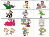 Family Rebus Cards