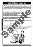 Family Relationships 1: Family Unit - Teachers' Notes