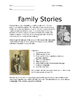 Restorative Practices & Family History: Historical Researc