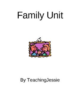 Family Study Unit
