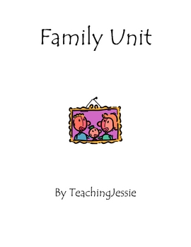 Family Study Unit- in PDF