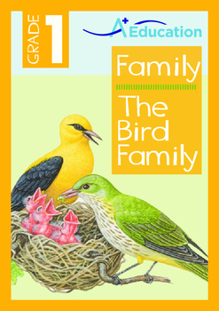 Family - The Bird Family - Grade 1