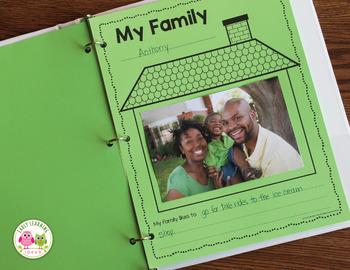 Family Theme Printable Freebie