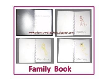 Family Theme for ELL