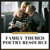 Family Themed Poetry Freebie