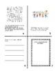 Family Tradition Mini Book