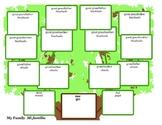 Family Tree Bilingual Bundle