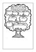 Family Tree Booklet