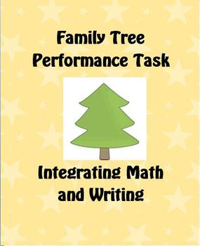 Family Tree Performance Task