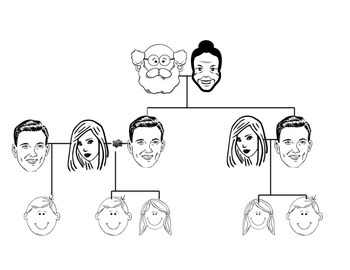 Family Tree Printable