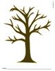 Family Tree Template Freebie