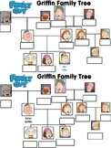 Family Tree Vocabulary
