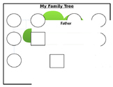Family Tree - template