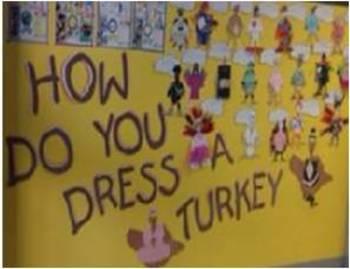 Family Turkey Project