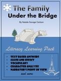 Family Under the Bridge