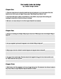 Family Under the Bridge Comprehension Packet