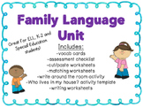 Family Language Unit