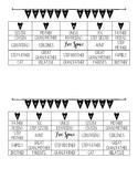 Family Vocabulary Bingo