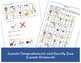 Family Words Adapted Book- 3 Levels (Autism/ Special Education/ Social Studies)