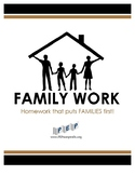Family Work - Homework that puts families first!