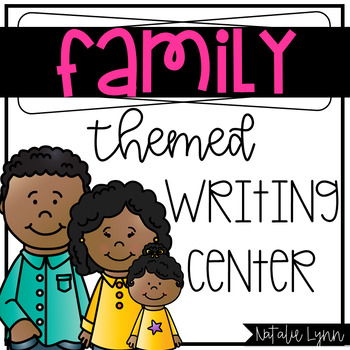 Family Writing Center
