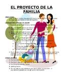 Family - album
