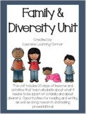 Family and Diversity Unit