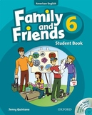 Family and Friends 6 Unit 9 to 12 Exam