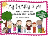 Family and Me Bundle