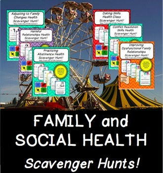 Family and Social Health