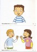 Family and friends flashcards (starter, 1, 2, 3, 4)