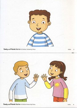 download family and friends 3 flashcards