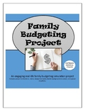 Family budgeting project