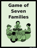 Family in English Game of Seven Families