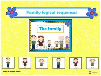 Family logical sequences