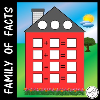 Family of Facts / Fact Families