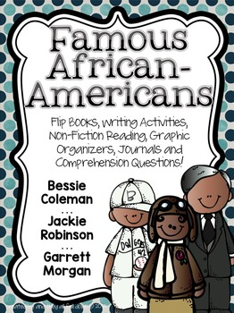 Famous African-Americans