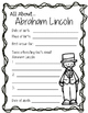 Famous American Biography Writing Templates