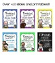 Famous American Bundle Pack- PowerPoint & Printables {Georgia 1st Grade}